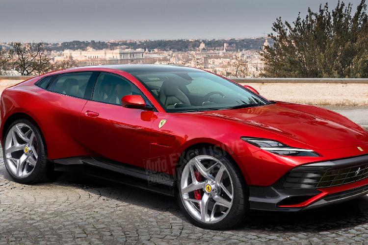 CEO cua hang sieu xe Ferrari tu chuc sau khi nhiem Covid-19-Hinh-4