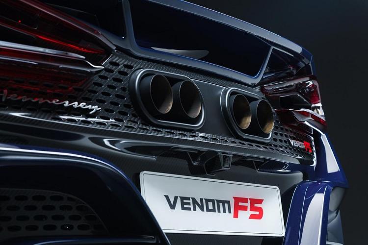 Sieu xe Hennessey Venom F5 gan 49 ty dong khong trang bi tui khi-Hinh-9