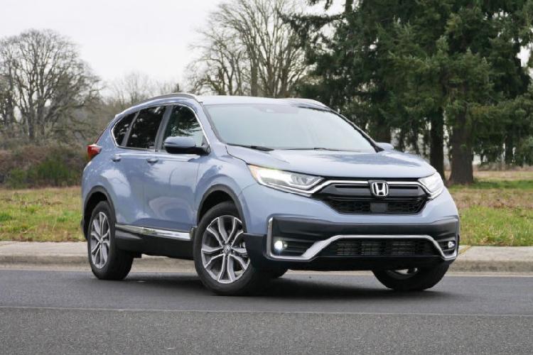 Honda chinh thuc dung ban oto tai Nga tu nam 2022