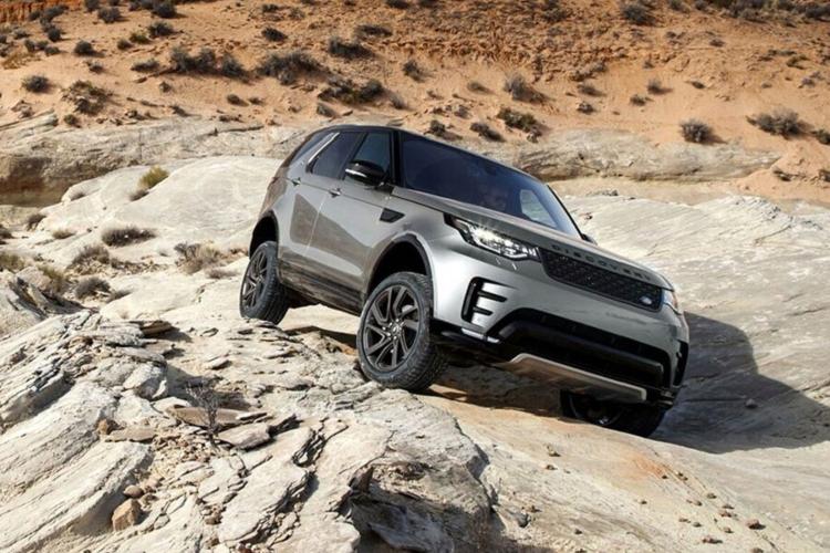 Volkswagen bi Jaguar Land Rover