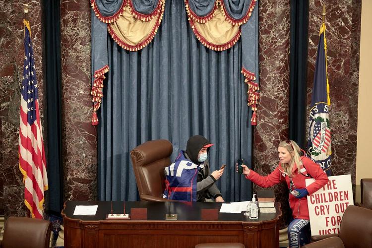 Dien Capitol te liet vi nguoi ung ho ong Trump-Hinh-10
