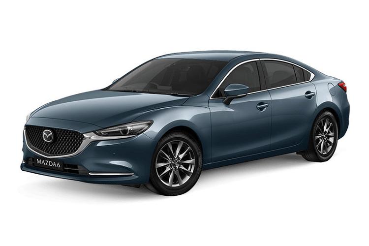 Chi tiet Mazda6 GT SP, ban ra tu 836 trieu dong tai Australia-Hinh-5