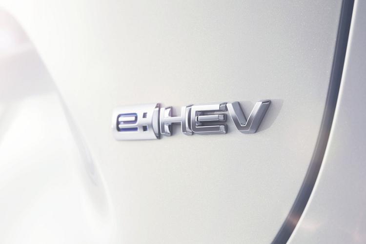 Honda HR-V 2021 sap ra mat, se co phien ban hybrid-Hinh-2