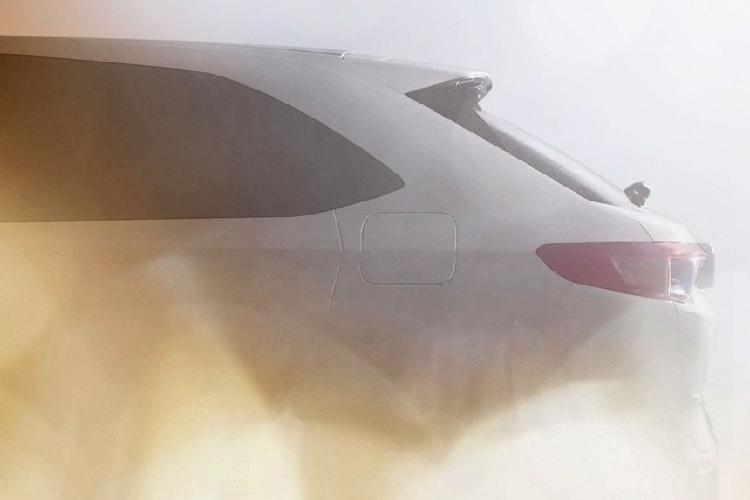 Honda HR-V 2021 sap ra mat, se co phien ban hybrid-Hinh-3