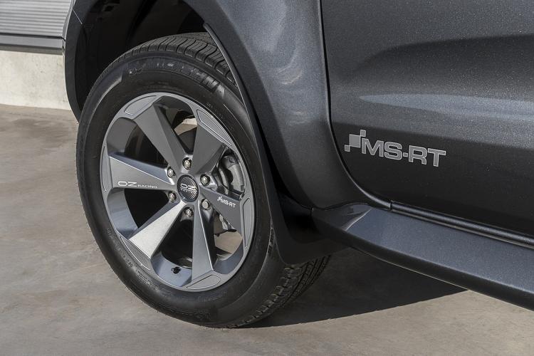 Ford Ranger 2021 ban the thao MS-RT tu hon 20.000 USD-Hinh-4