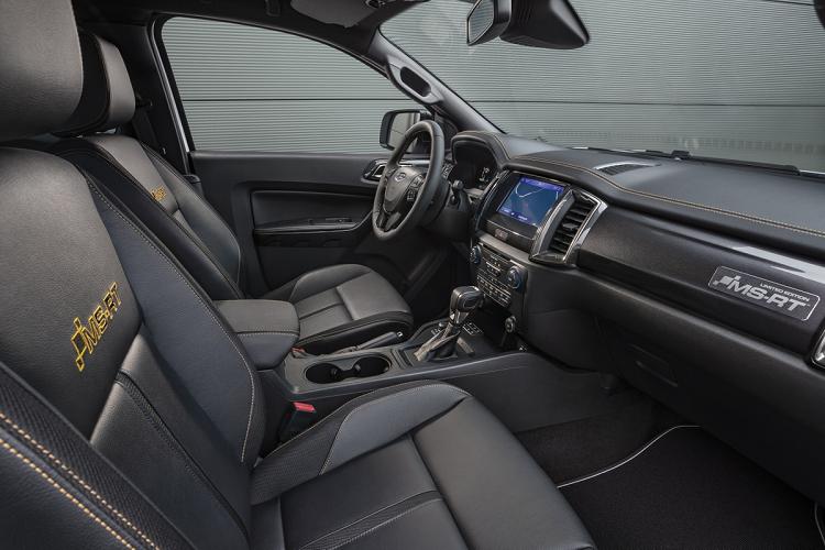 Ford Ranger 2021 ban the thao MS-RT tu hon 20.000 USD-Hinh-6