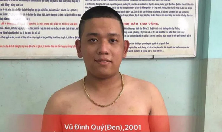 """Ten """"trum"""" duong day chuyen trom xe SH cuc lon o TP HCM bi bat-Hinh-3"""