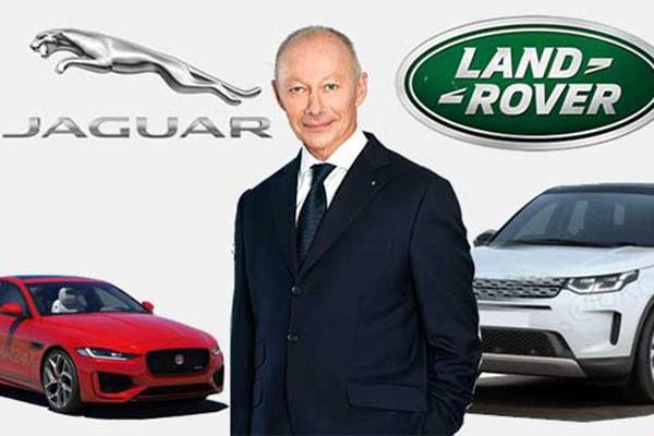 Jaguar Land Rover tut giam doanh so la do chat luong xe