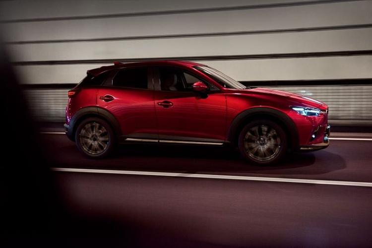 Mazda CX-3 2021 tu 731 trieu dong tai Malaysia, sap ve Viet Nam-Hinh-5