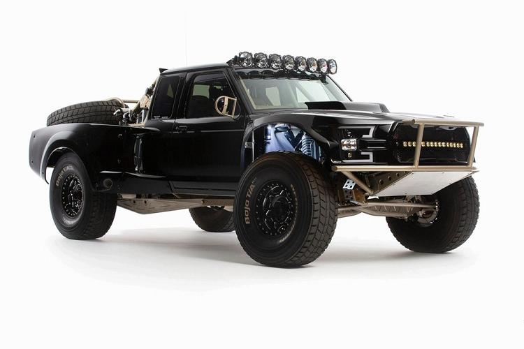 Ford Ranger do tu