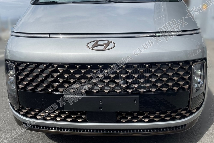 """Chi tiet Hyundai Staria Lounge 2021 tu 556 trieu dong, """"dau"""" Kia Sedona-Hinh-3"""