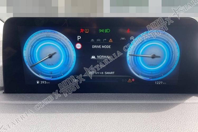 """Chi tiet Hyundai Staria Lounge 2021 tu 556 trieu dong, """"dau"""" Kia Sedona-Hinh-6"""