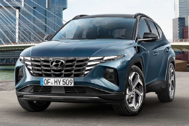 Hyundai ghi nhan doanh so ban xe cao ky luc tai My
