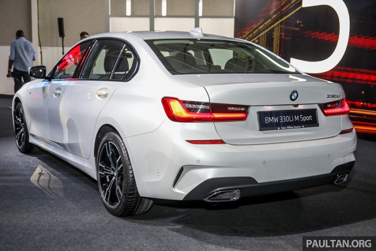 Chi tiet BMW 3-Series Li tu 1,45 ty dong, sap ve Viet Nam?-Hinh-3