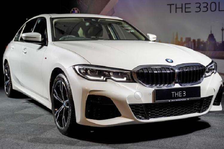 Chi tiet BMW 3-Series Li tu 1,45 ty dong, sap ve Viet Nam?-Hinh-5