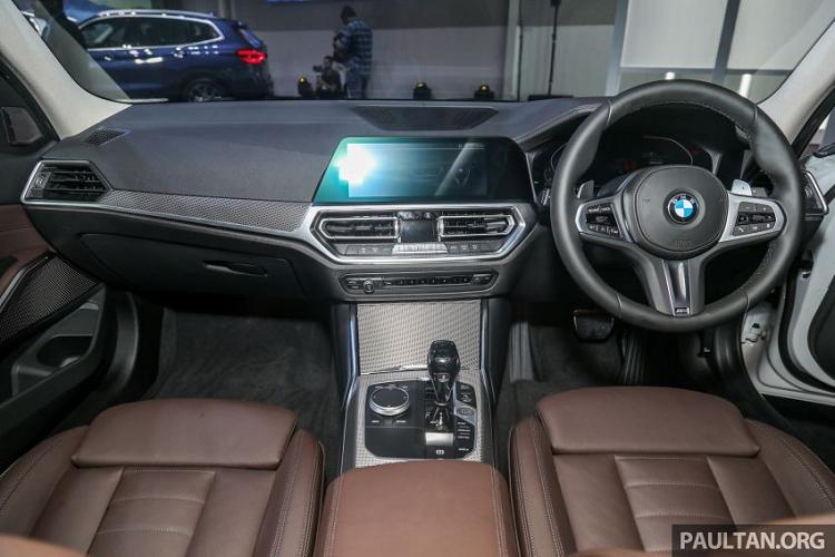 Chi tiet BMW 3-Series Li tu 1,45 ty dong, sap ve Viet Nam?-Hinh-8