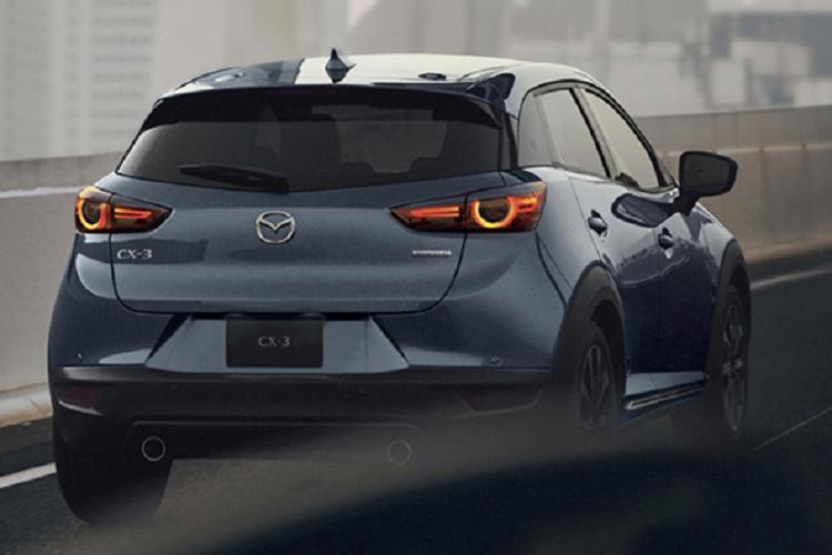 Mazda CX-3 va CX-30 moi tu 550 trieu dong sap ra mat Viet Nam?-Hinh-12
