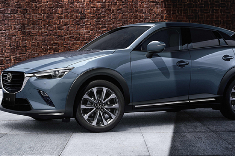 Mazda CX-3 va CX-30 moi tu 550 trieu dong sap ra mat Viet Nam?-Hinh-3