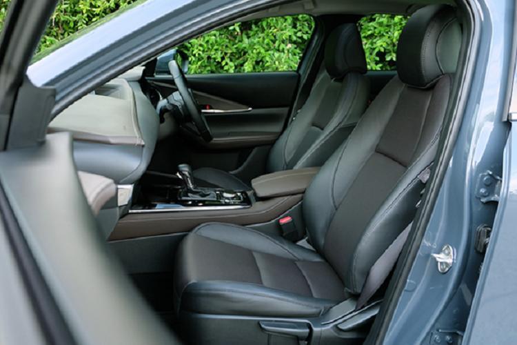 Mazda CX-3 va CX-30 moi tu 550 trieu dong sap ra mat Viet Nam?-Hinh-8