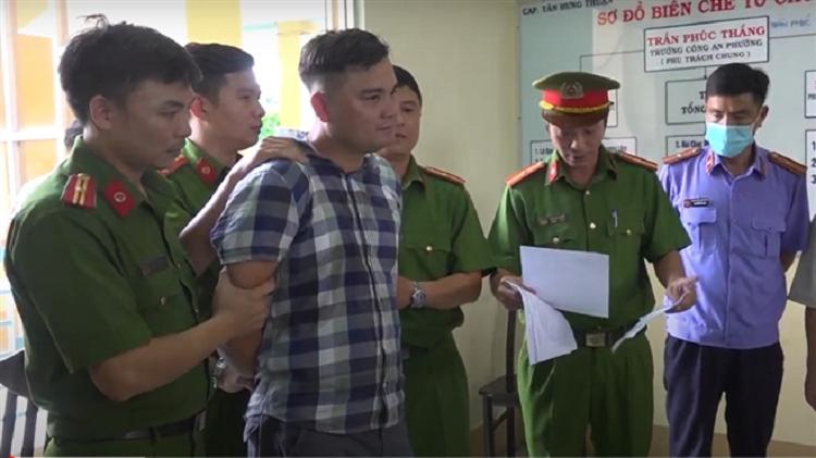 Le Chi Thanh to chuc tren 20 lan can tro luc luong chuc nang thuc hien nhiem vu