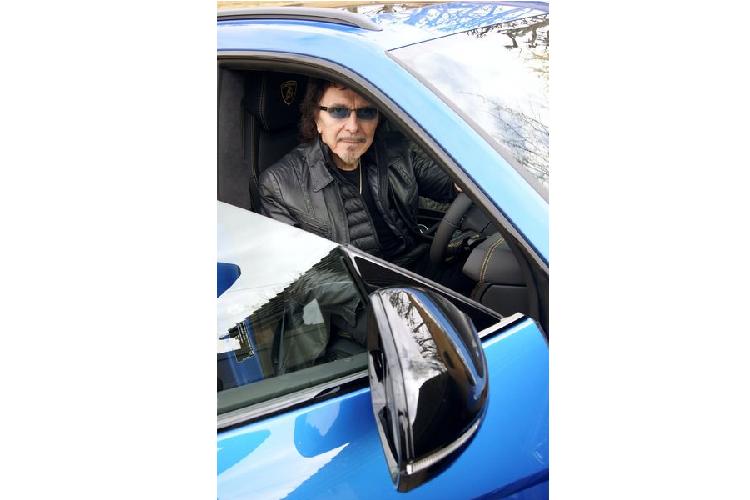 "Lamborghini Urus gia nhap doi "" xe khung"" cua rocker Tony Iommi-Hinh-2"