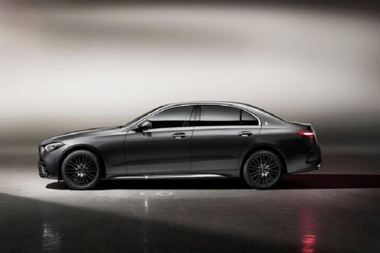 Xe sang Mercedes-Benz C-Class L,