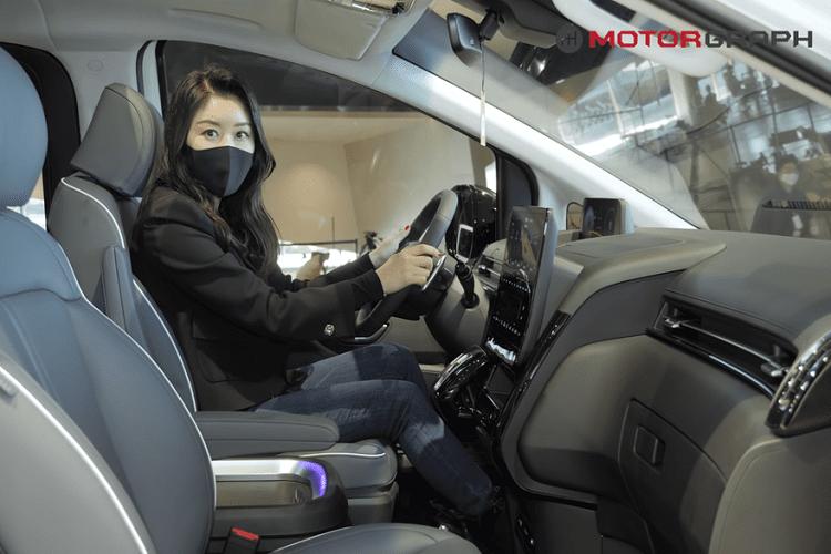 Kham pha tung chi tiet cua MPV Hyundai Staria ban 9 va 11 cho ngoi-Hinh-3