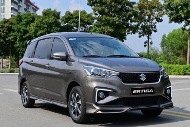 Tai xe cong nghe chia se cach tang thu nhap voi Suzuki Ertiga-Hinh-2