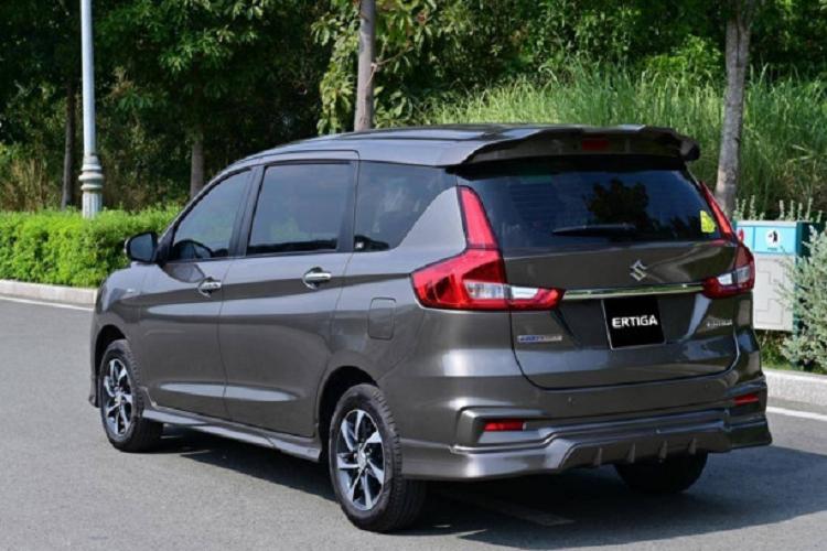 Tai xe cong nghe chia se cach tang thu nhap voi Suzuki Ertiga-Hinh-5