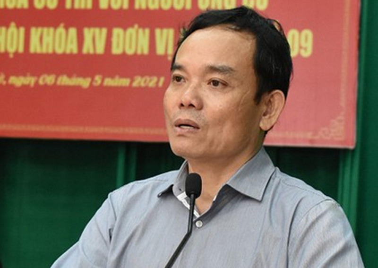 Ong Tran Luu Quang noi gi ve viec lam Bi thu Hai Phong, ung cu o TPHCM?-Hinh-2