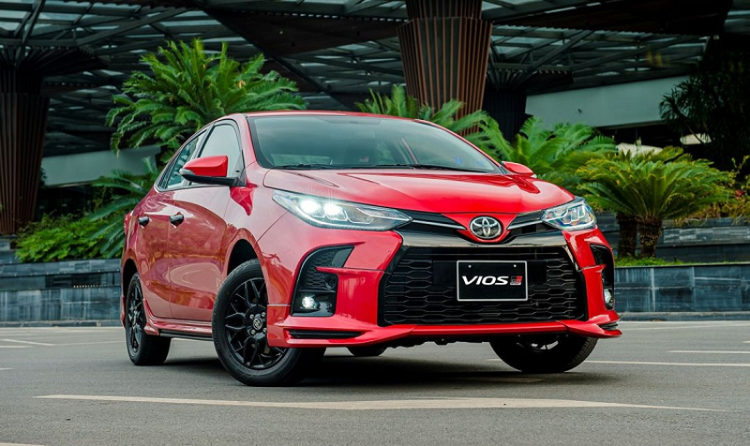Phan khuc B tai Viet Nam: Hyundai Accent dang