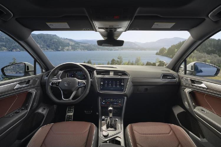 Volkswagen Tiguan Allspace 2021 nang cap thiet ke va cong nghe-Hinh-8