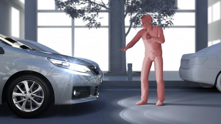 Safety Sense - cong nghe an toan tren xe Toyota co gi hay?-Hinh-2