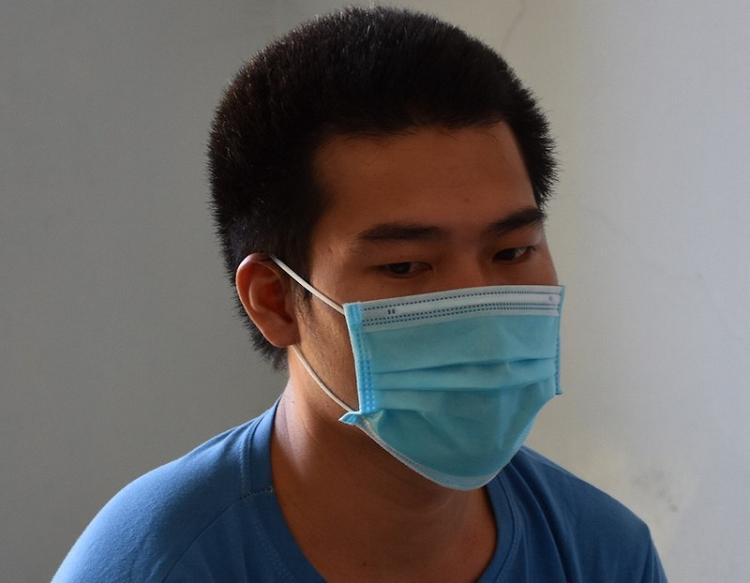 1 nguoi o Quang Nam bi lua 241 trieu vi lan dot bien