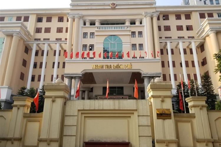 Can bo Thanh tra Chinh phu di nuoc ngoai 27 lan khong xin phep
