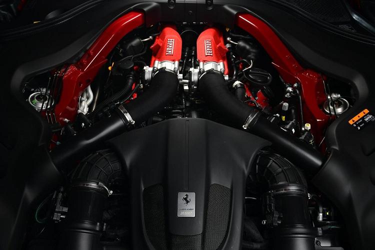 Ferrari Portofino M mui tran chi tu 5,21 ty dong tai Hong Kong-Hinh-6