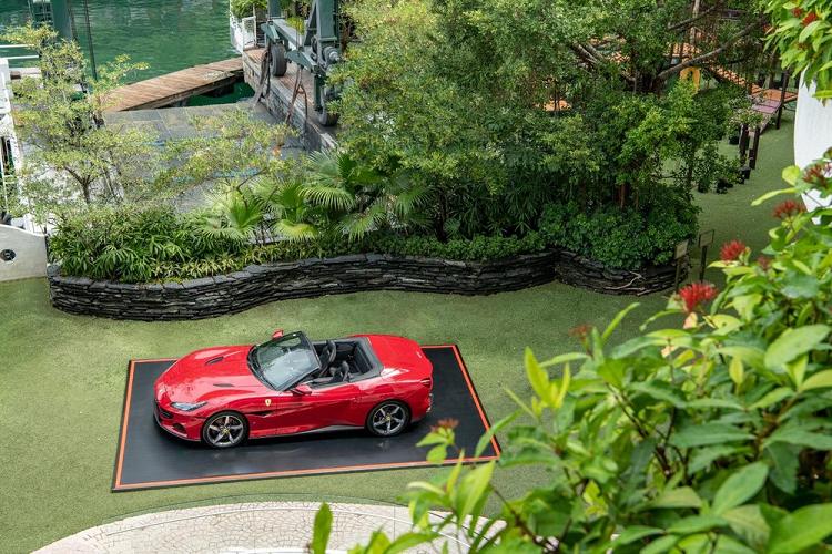 Ferrari Portofino M mui tran chi tu 5,21 ty dong tai Hong Kong-Hinh-7