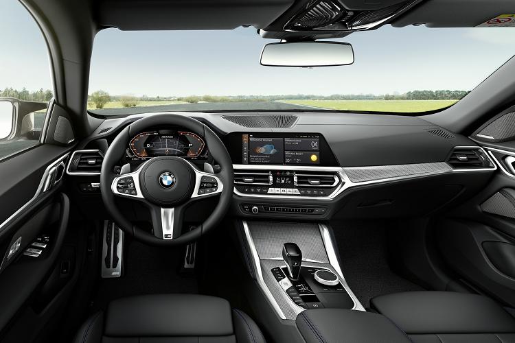 BMW 4 Series Gran Coupe 2022 moi, tu 1,3 ty dong tai My-Hinh-5