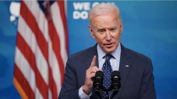 Thach thuc ong Biden phai duong dau trong chuyen cong du dau tien