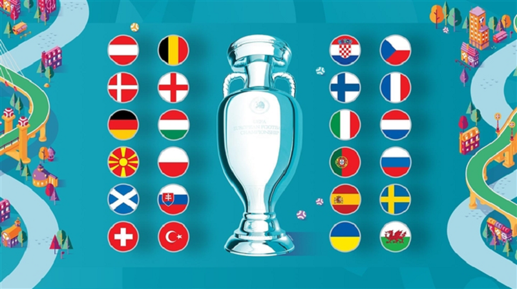 Giai dau hot nhat mua he EURO 2020 dien ra khi nao, o dau?