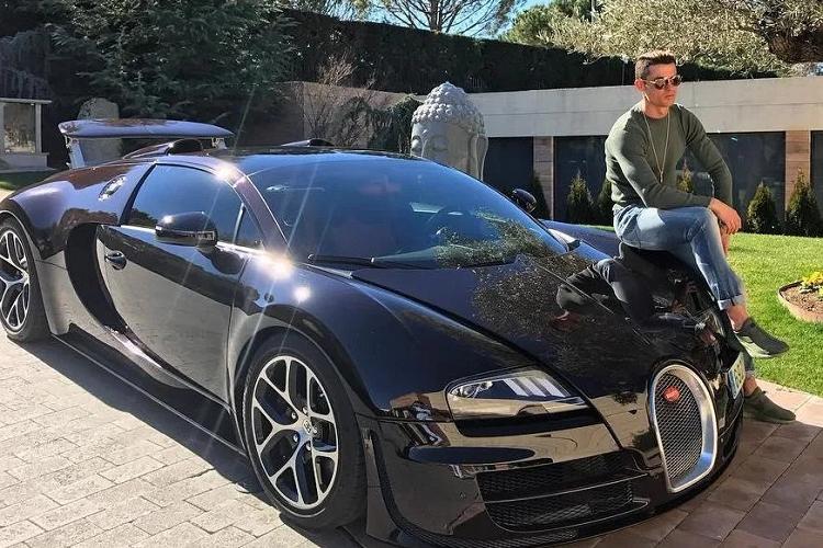 Cristiano Ronaldo so huu tu sieu xe den sieu du thuyen trieu USD-Hinh-8