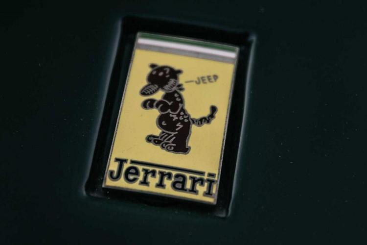 Jerrari -