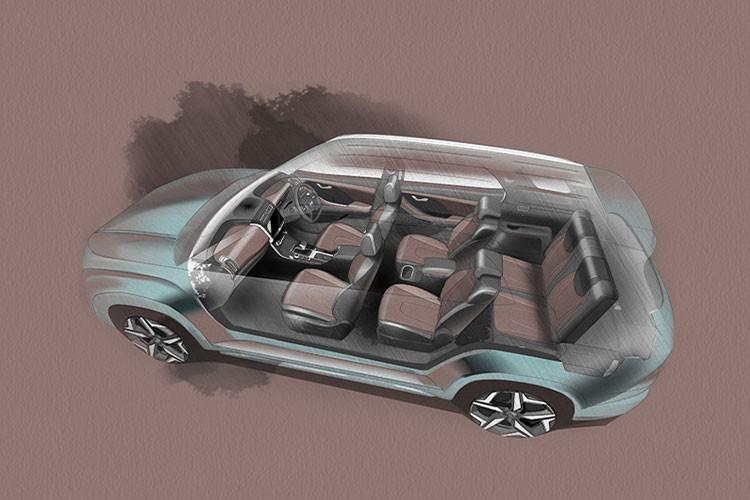 Hyundai Alcazar 7 cho gia re ban ra chi tu 507 trieu dong-Hinh-6