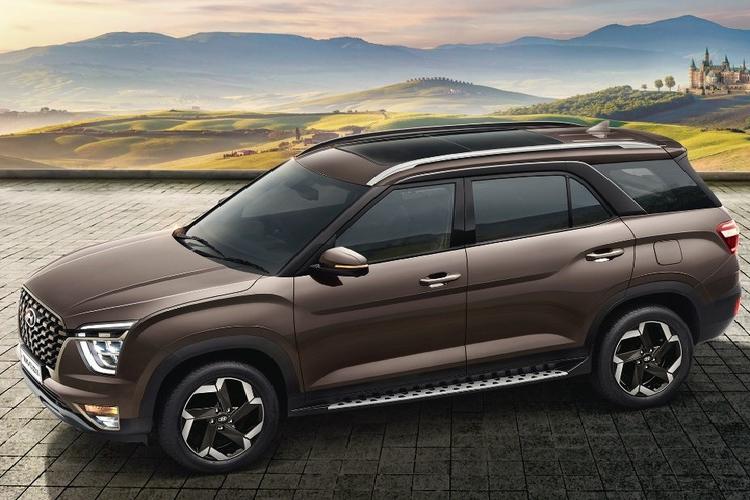 Hyundai Alcazar 7 cho gia re ban ra chi tu 507 trieu dong