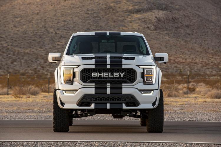 Ford Shelby F-150 2021 - sieu ban tai hoan hao gioi han 600 chiec-Hinh-7