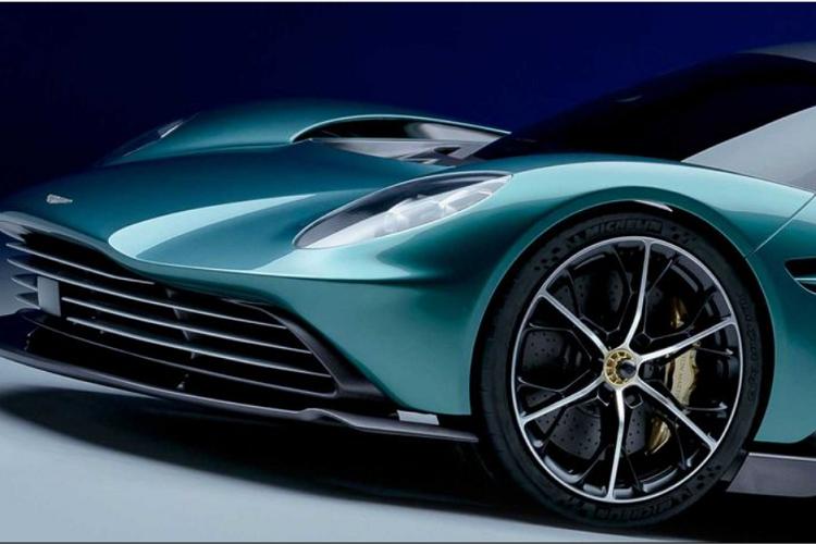 Aston Martin Valhalla hybrid moi - nhanh, nhe va tiet kiem hon-Hinh-8