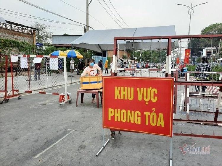 Chinh phu dong y 19 tinh thanh ap dung cac bien phap cao hon Chi thi 16