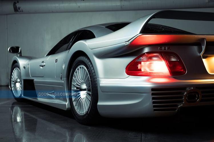 Mercedes-Benz CLK GTR doi 1998 nay chao ban toi 230 ty dong-Hinh-2