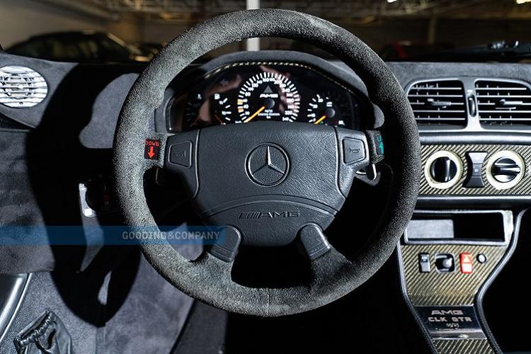 Mercedes-Benz CLK GTR doi 1998 nay chao ban toi 230 ty dong-Hinh-5