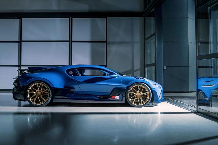 Chiec Bugatti Divo hon 113 ty dong cuoi cung sau 3 nam ra mat-Hinh-2